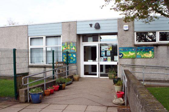 Angus Schools