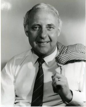 Jim Mclean.