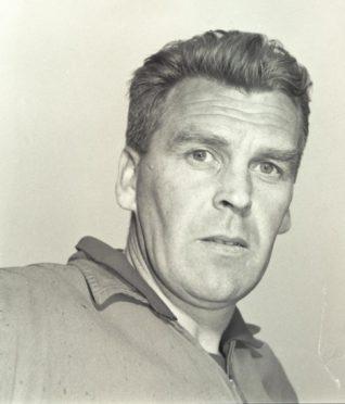 John Prentice.