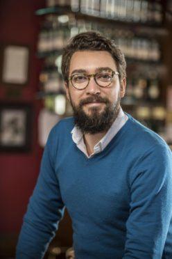 Blair Bowman Whiskey Consultant