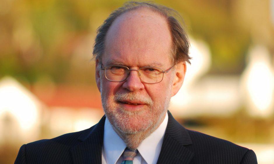 Councillor Dave Dempsey.