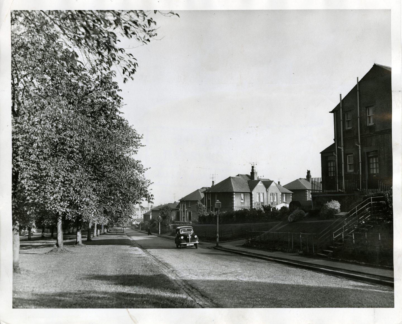 Logie Estate Dundee