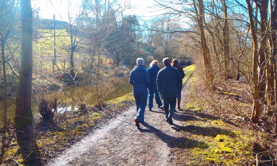 Levenmouth regeneration project