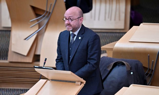assisted dying Scottish Parliament