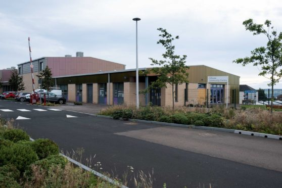 community centres open Dundee