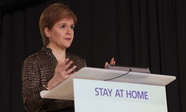 Scottish election fallout