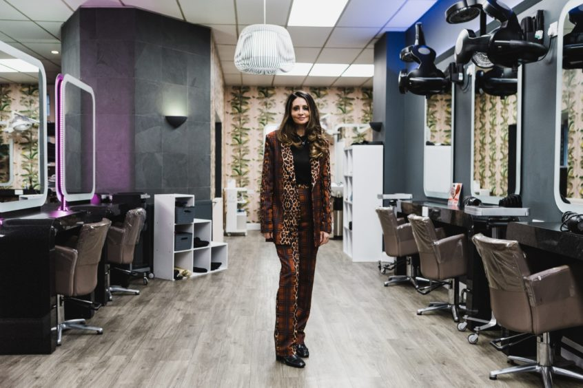 charlie taylor hairdresser