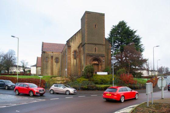 craigiebank church