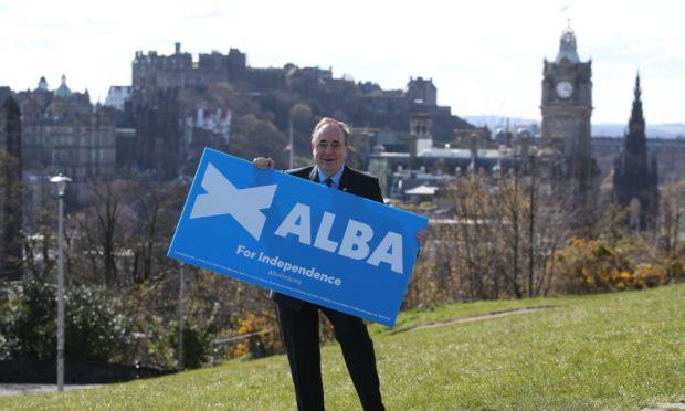 Alba Party manifesto