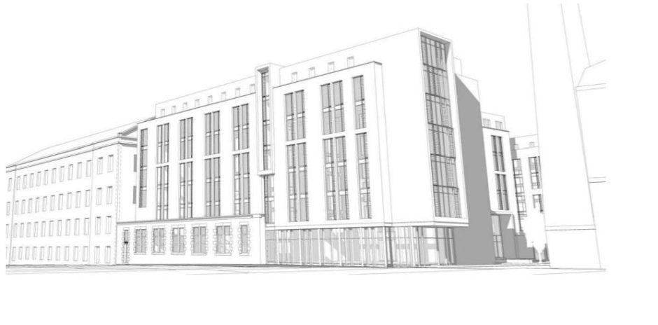 student flats approved Dundee