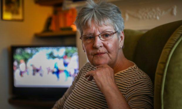 Dundee Pensioners Forum Manifesto