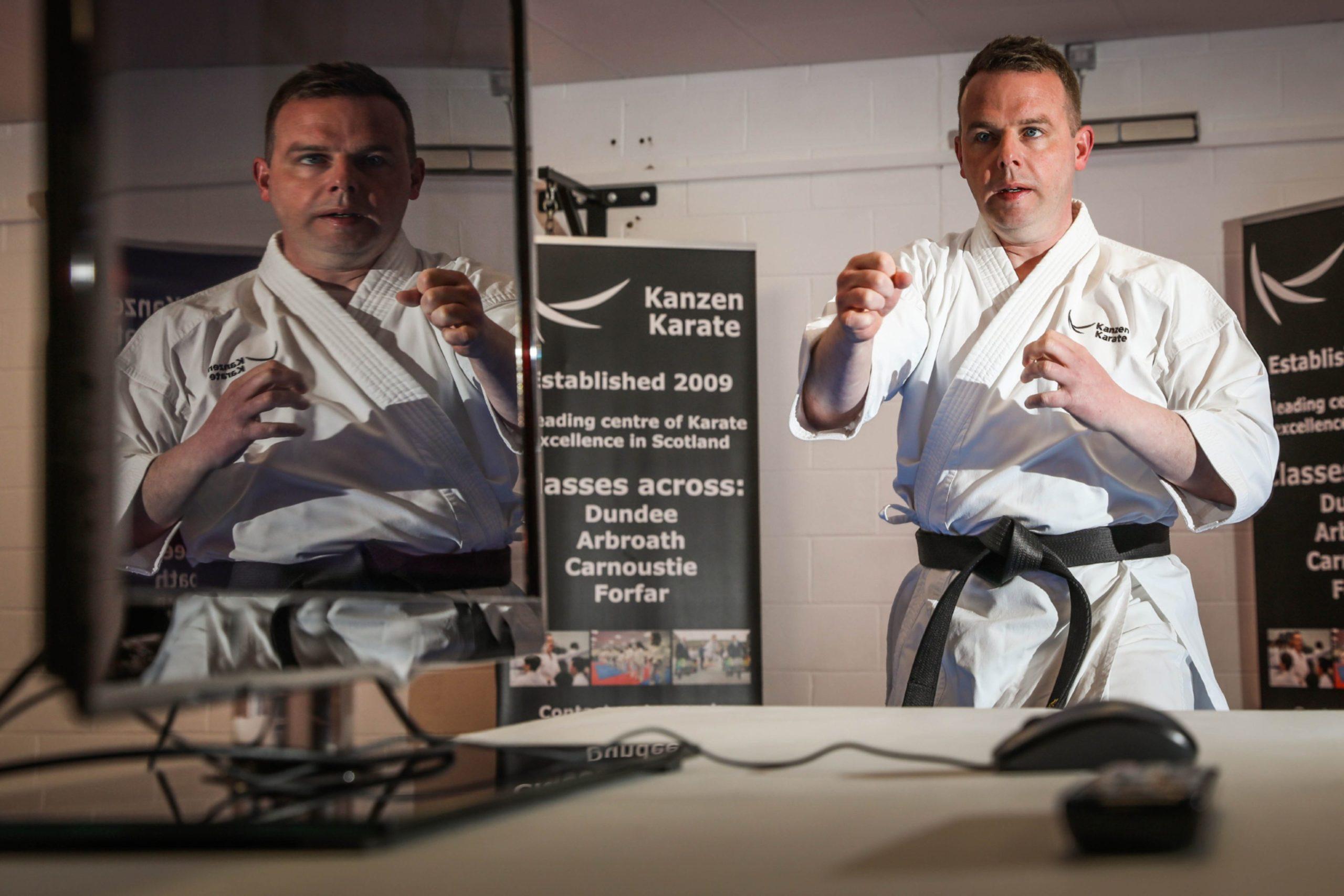 Kanzen Karate