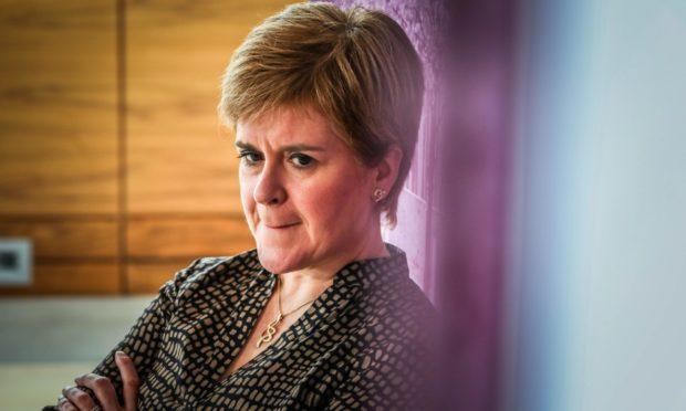 Scottish election survey