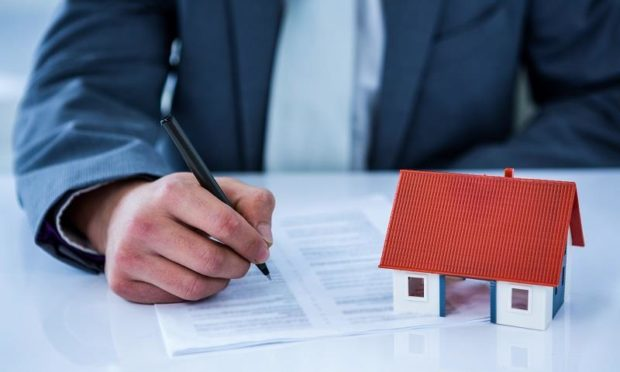 property market dundee