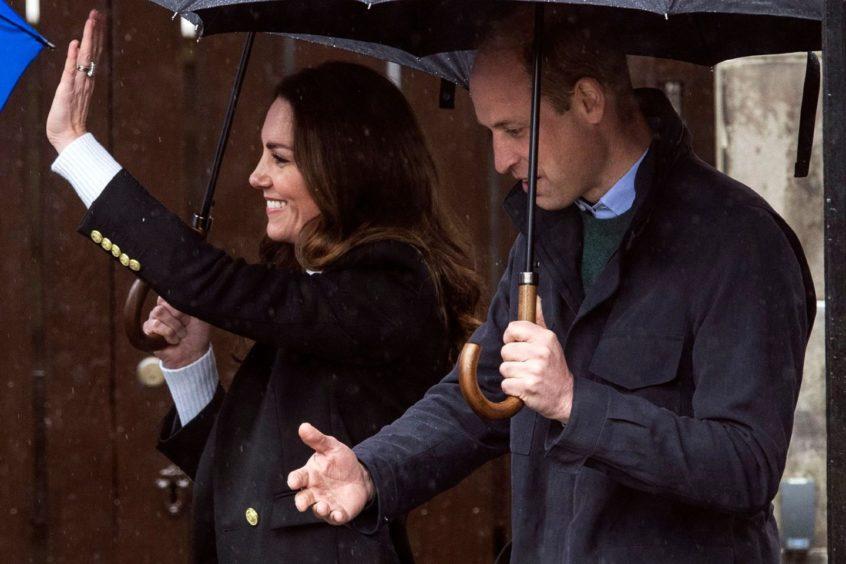 Alex Salmond royal family