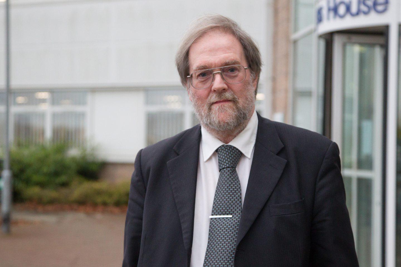 Councillor Richard Moore