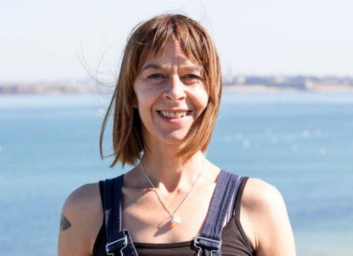 Kate Dickie appeared in Game of Thrones