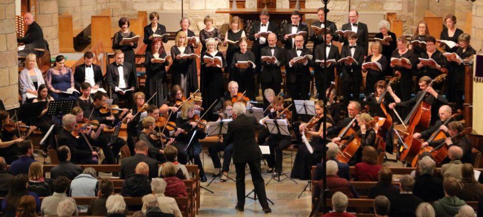 Aberdeen Chamber Orchestra
