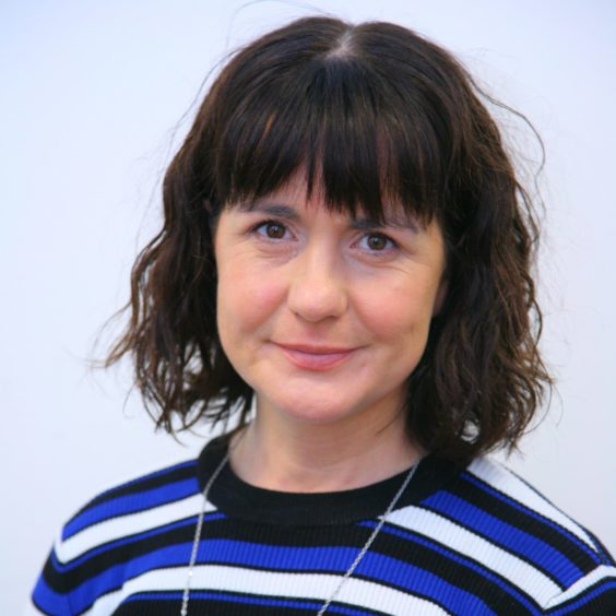 Senior research fellow and medical sociologist Dr Aileen Grant.