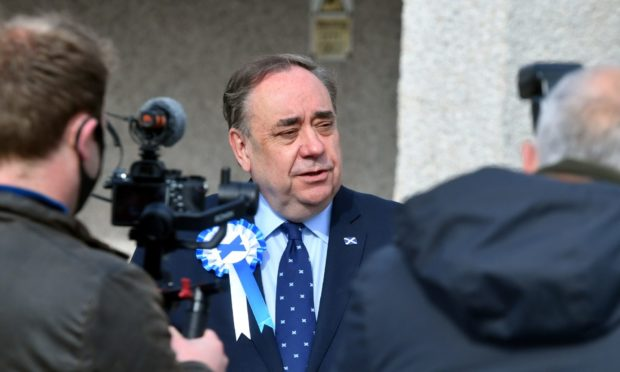 most important Scottish election
