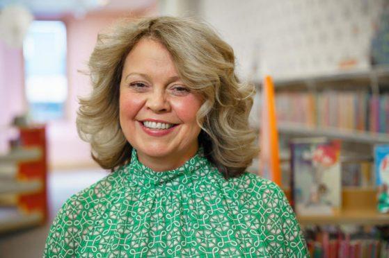 Elaine Hallyburton