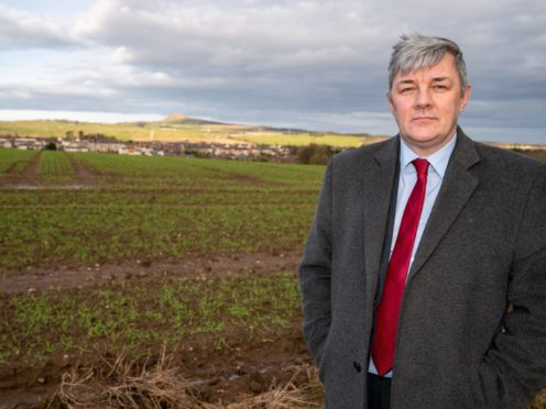 altany craik thanks locals for their patience ahead of kirkcaldy roadworks