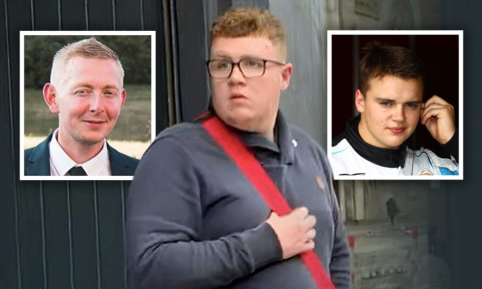 Family driver jailed hell
