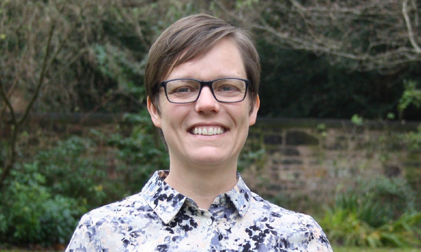 Rachel Cackett, Samaritans Scotland executive director.