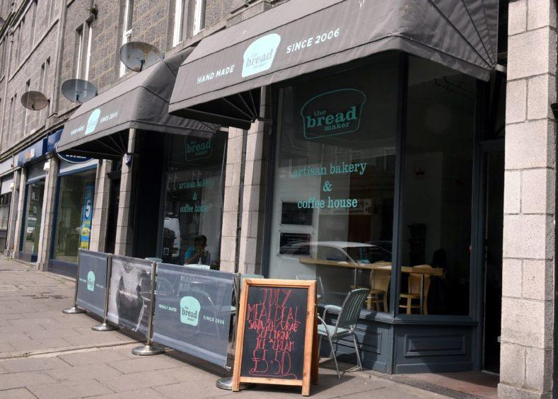 The Big Lunch Aberdeen