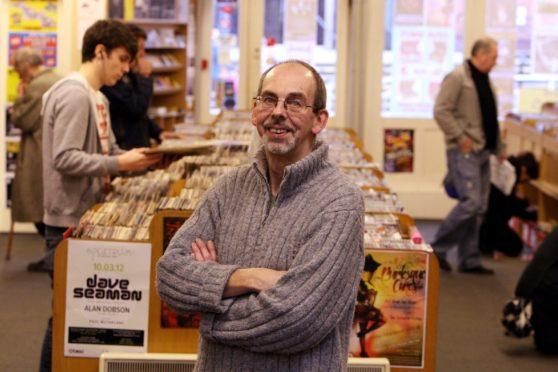 "Alastair ""Breeks"" Brodie was the hugely popular owner of Groucho's."