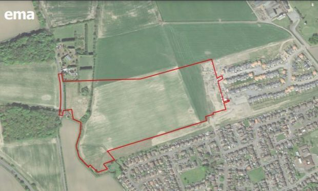 Cairneyhill planning application
