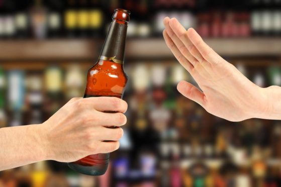 People are saying no to alcoholic beer