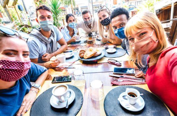 coronavirus restrictions hospitality