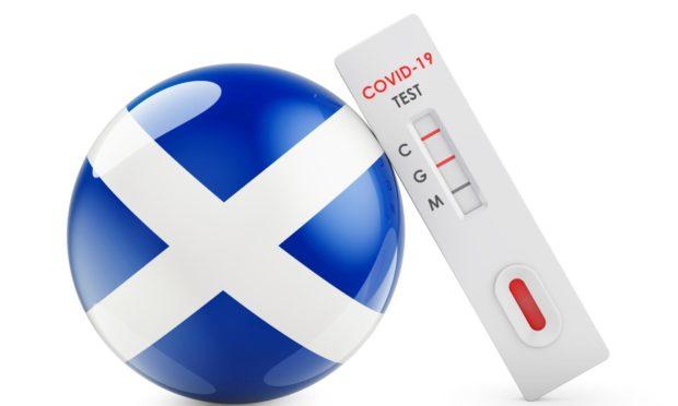 Scotland long Covid study