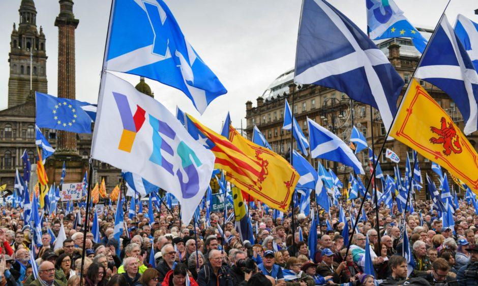 Scottish Parliament big issues
