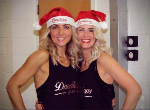 Dancilicious Dance Company Dundee