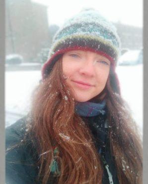 Sarah Buick