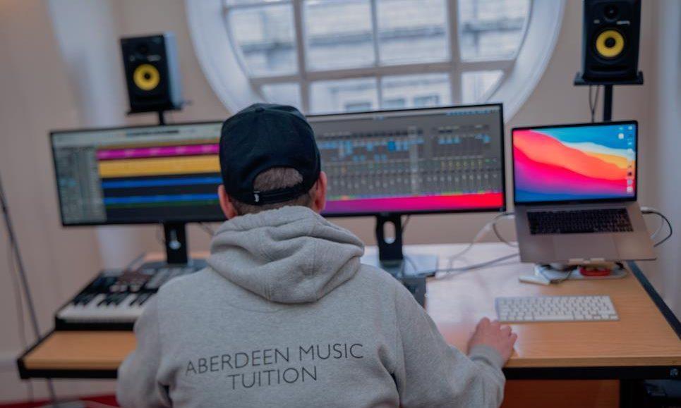 Aberdeen Music Tuition