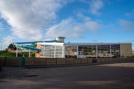 Burntisland Beacon Leisure Centre