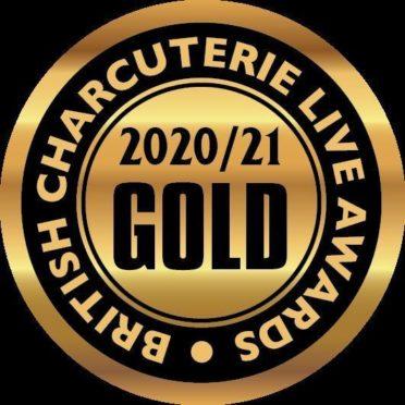 Stornoway black pudding gold award