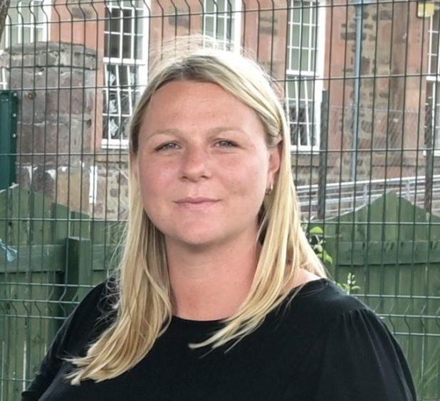 Ullapool mum campaigning for childcare