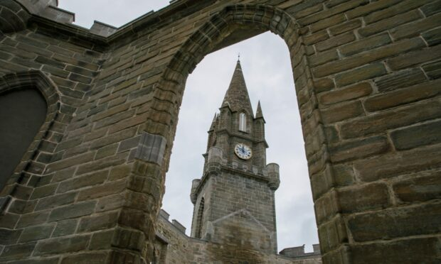 St Paul's Church Perth