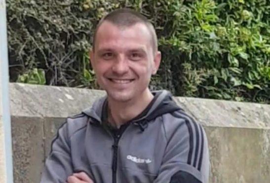 Marcin Madraszek