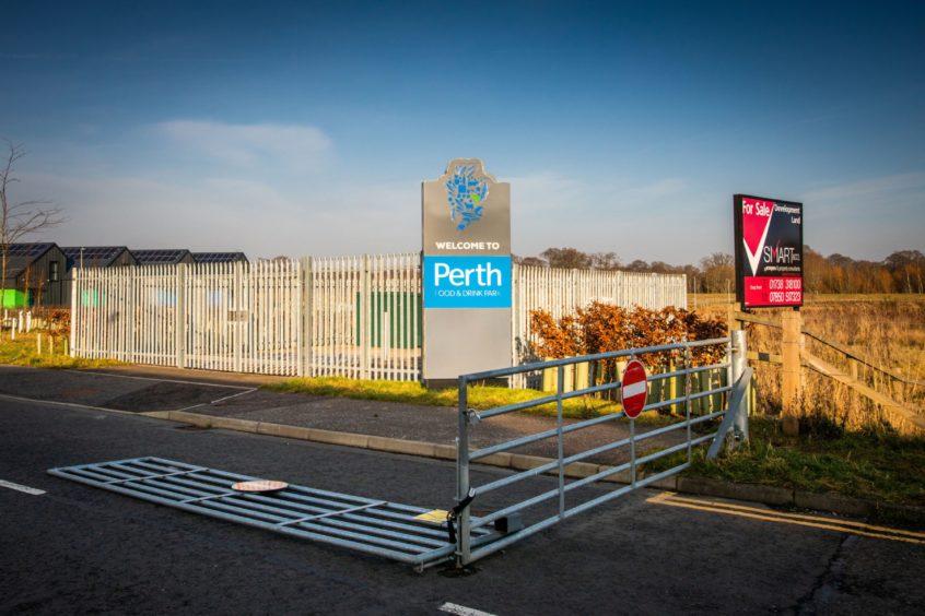 Perth Food Drink Park expansion
