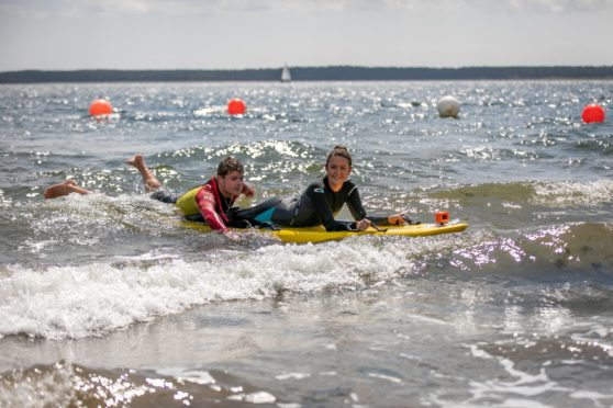 Broughty Ferry Lifeguards