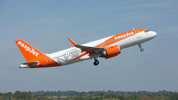 EasyJet launches new flights from Aberdeen and Inverness.