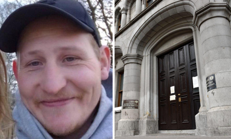 John Torrie and Aberdeen Sheriff Court