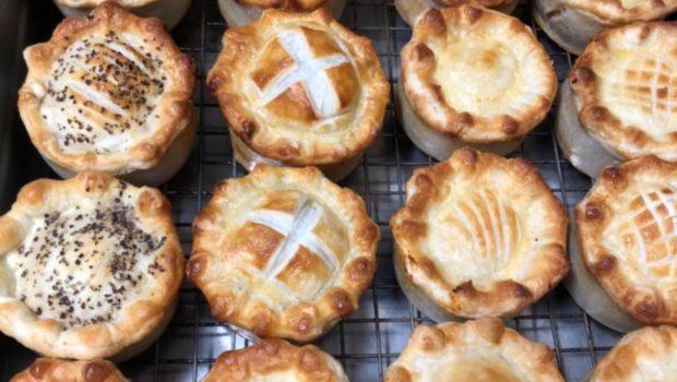 WeeCOOK pies