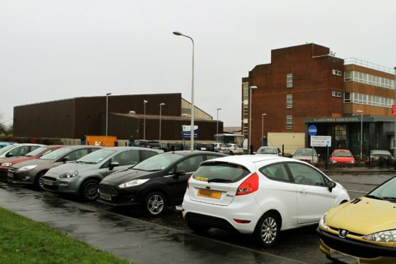 Residents have had issues with parking on Beeches Road for over nine years.