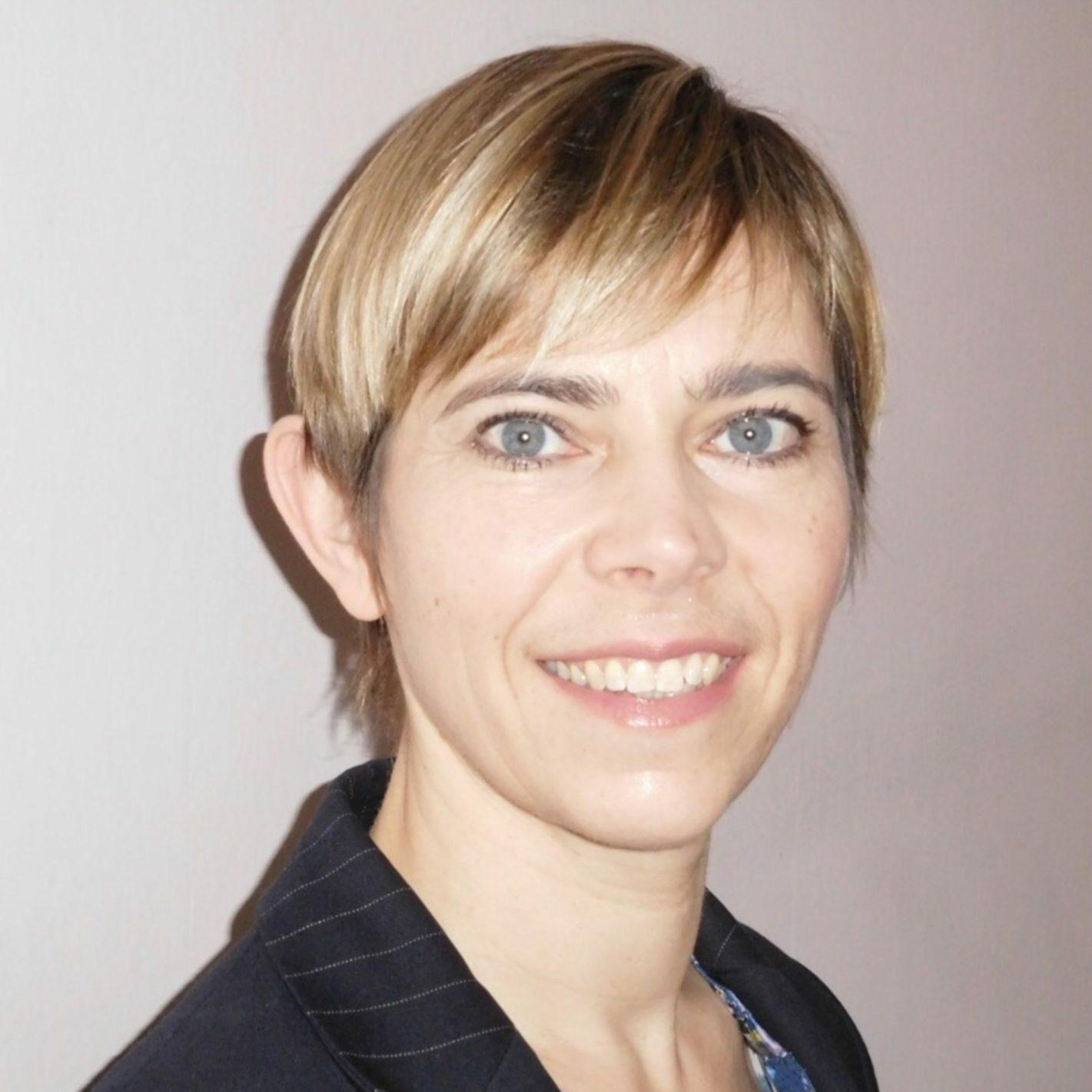 Alison Douglas, the chief executive of Alcohol Focus Scotland.